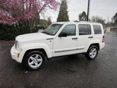 2010 Jeep Liberty for sale at Triple C Auto Brokers in Washougal WA