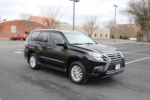 2019 Lexus GX 460 for sale at Auto Collection Of Murfreesboro in Murfreesboro TN