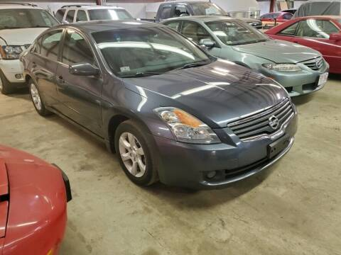 2008 Nissan Altima for sale at Pelham Auto Group in Pelham NH