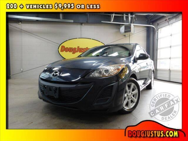 2011 Mazda MAZDA3 for sale in Knoxville, TN