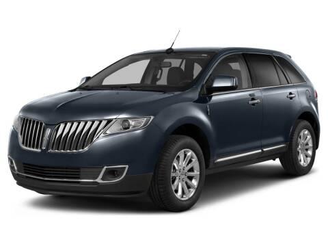 2014 Lincoln MKX for sale at Douglass Automotive Group - Douglas Subaru in Waco TX