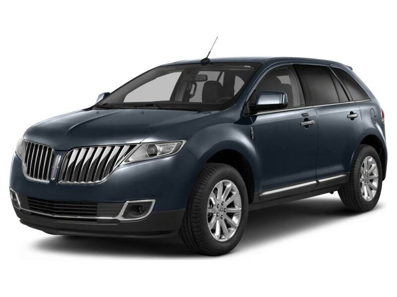 2013 Lincoln MKX for sale at Legend Motors of Waterford - Legend Motors of Ferndale in Ferndale MI