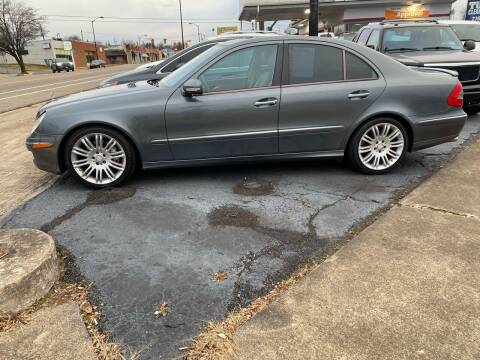 2008 Mercedes-Benz E-Class for sale at All American Autos in Kingsport TN