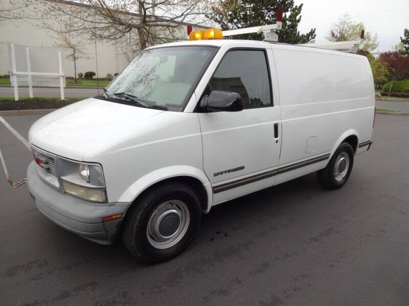 1999 GMC Safari Cargo for sale in Auburn, WA