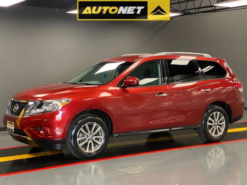 2013 Nissan Pathfinder for sale in Dallas, TX