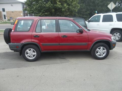 1997 Honda CR-V for sale at A Plus Auto Sales in Sioux Falls SD