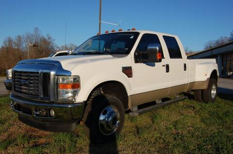 2009 Ford F-350 Super Duty for sale at Modern Motors - Thomasville INC in Thomasville NC