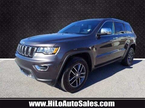 2018 Jeep Grand Cherokee for sale at BuyFromAndy.com at Hi Lo Auto Sales in Frederick MD