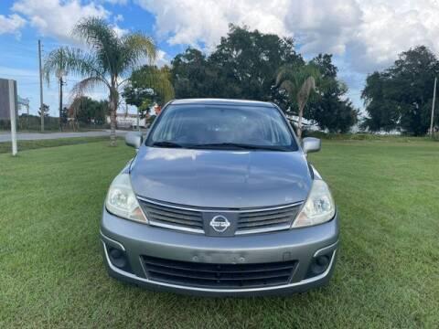 2008 Nissan Versa for sale at AM Auto Sales in Orlando FL