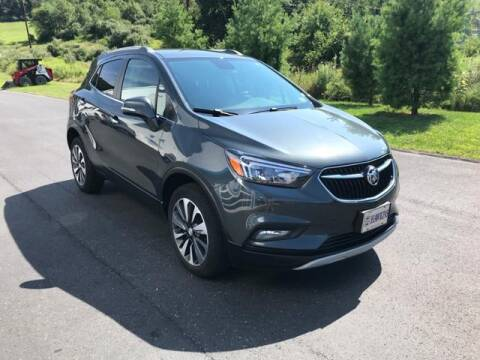 2017 Buick Encore for sale at Hawkins Chevrolet in Danville PA
