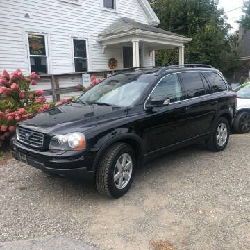 2007 Volvo XC90 for sale at Specialty Auto Inc in Hanson MA