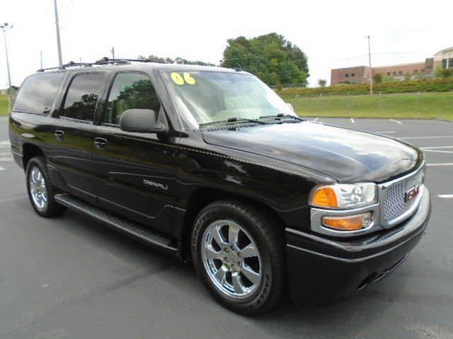 2006 GMC Yukon XL for sale at Atlanta Auto Max in Norcross GA