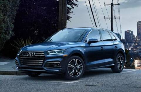 2020 Audi Q5 for sale at XS Leasing in Brooklyn NY