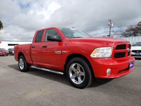 2014 RAM Ram Pickup 1500 for sale at All Star Mitsubishi in Corpus Christi TX