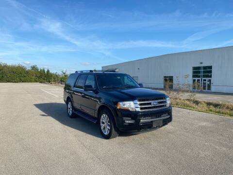 2016 Ford Expedition for sale at Prestige Auto of South Florida in North Port FL