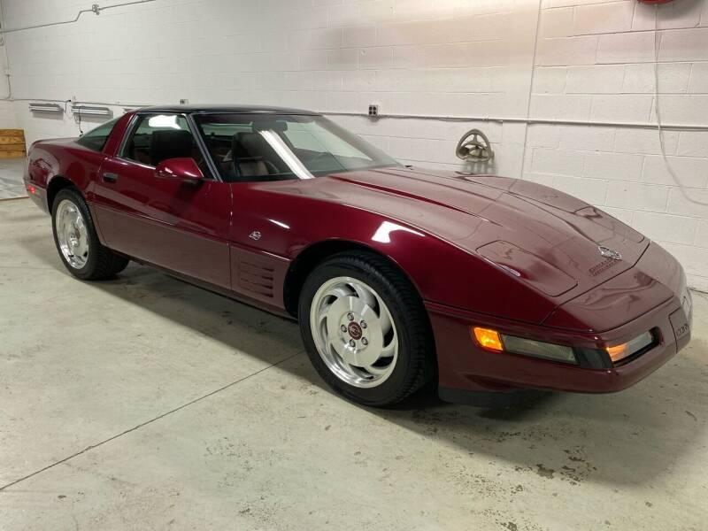 1993 Chevrolet Corvette for sale in Troy, MI