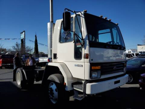 1993 Ford CF8000 for sale at DPM Motorcars in Albuquerque NM