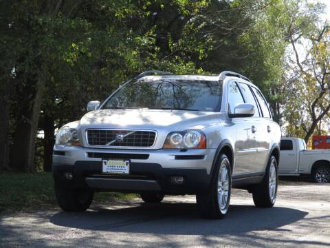 2009 Volvo XC90 for sale at Loudoun Used Cars in Leesburg VA