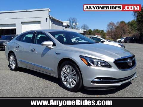 2018 Buick LaCrosse for sale at ANYONERIDES.COM in Kingsville MD