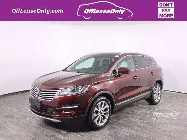2018 Lincoln MKC for sale in North Lauderdale, FL