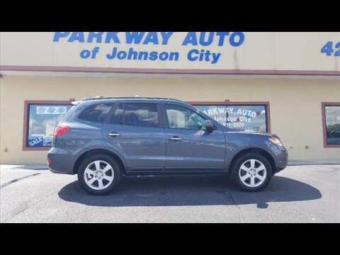 2007 Hyundai Santa Fe for sale at PARKWAY AUTO SALES OF BRISTOL - PARKWAY AUTO JOHNSON CITY in Johnson City TN