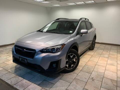 2019 Subaru Crosstrek for sale at EUROPEAN AUTO EXPO in Lodi NJ