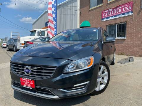 2016 Volvo V60 for sale at Carlider USA in Everett MA