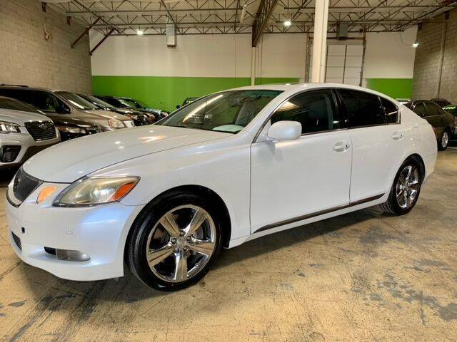 2006 Lexus GS 430 for sale at Atwater Motor Group in Phoenix AZ
