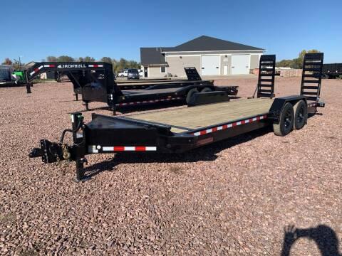 2022 Midsota ST-22 15.4K Equipment #0409 for sale at Prairie Wind Trailers, LLC in Harrisburg SD