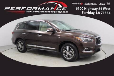 2020 Infiniti QX60 for sale at Performance Dodge Chrysler Jeep in Ferriday LA