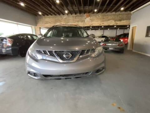 2011 Nissan Murano for sale at Select AWD in Provo UT