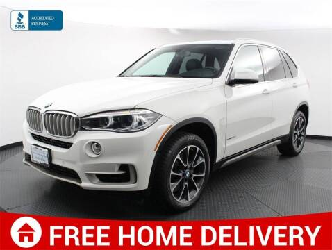 2018 BMW X5 for sale at Florida Fine Cars - West Palm Beach in West Palm Beach FL