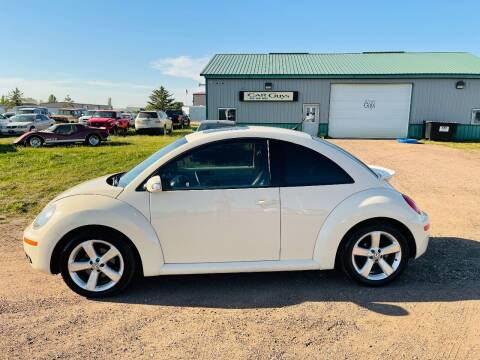 2006 Volkswagen New Beetle for sale at Car Guys Autos in Tea SD