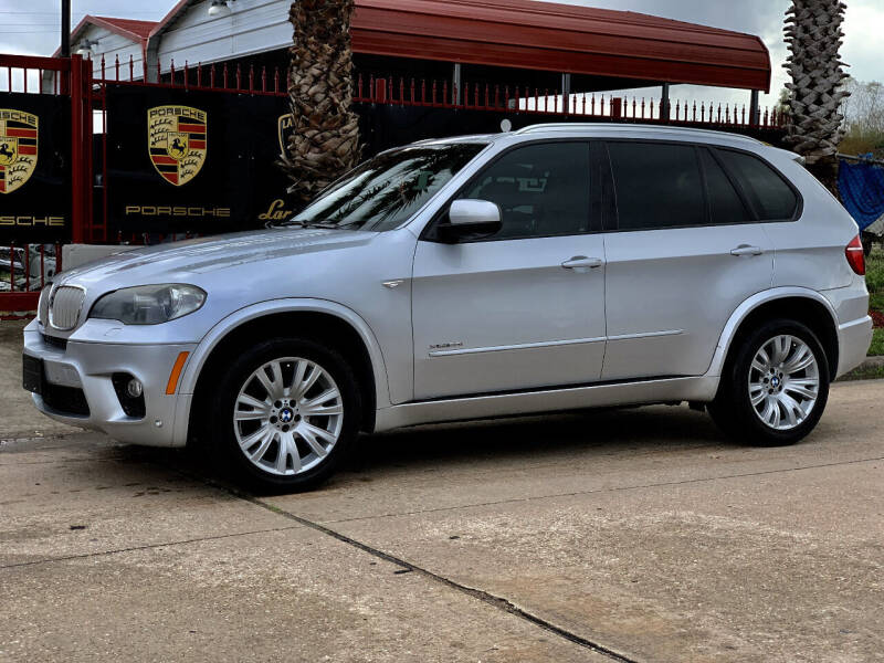 2011 BMW X5 for sale at Texas Auto Corporation in Houston TX