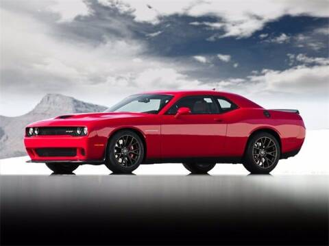 2018 Dodge Challenger for sale at Michael's Auto Sales Corp in Hollywood FL