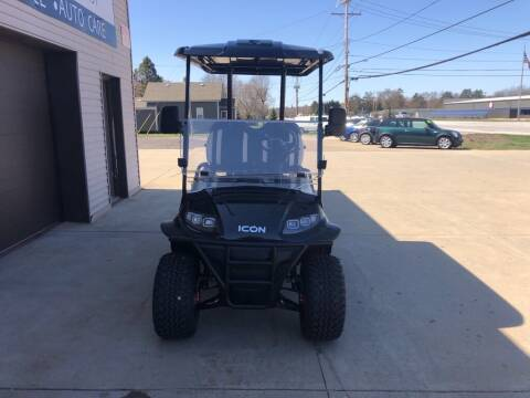 2021 ICON I40L for sale at Auto Import Specialist LLC in South Bend IN