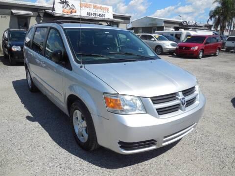2010 Dodge Grand Caravan for sale at DMC Motors of Florida in Orlando FL