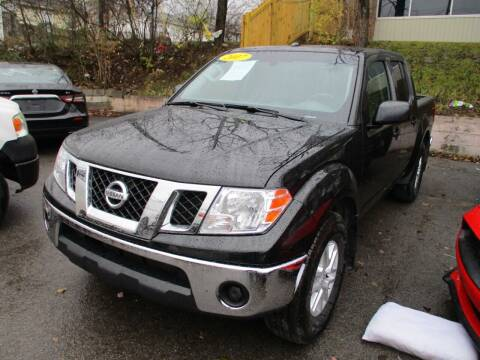 2017 Nissan Frontier for sale at A & A IMPORTS OF TN in Madison TN