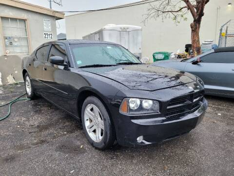 2006 Dodge Charger for sale at All Around Automotive Inc in Hollywood FL