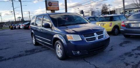 2008 Dodge Grand Caravan for sale at Cars 4 Grab in Winchester VA