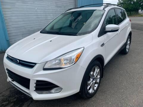 2013 Ford Escape for sale at South Tacoma Motors Inc in Tacoma WA