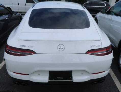 2019 Mercedes-Benz AMG GT for sale at Southern Auto Solutions - BMW of South Atlanta in Marietta GA