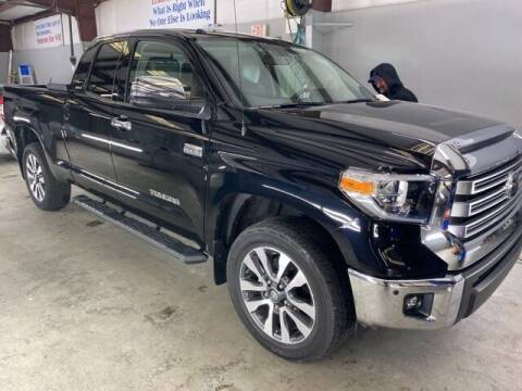 2018 Toyota Tundra for sale at Allen Turner Hyundai in Pensacola FL