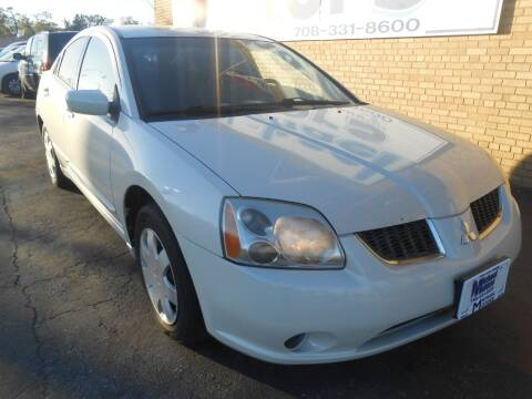 2004 Mitsubishi Galant for sale at Michael Motors in Harvey IL