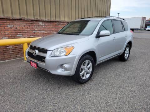 2010 Toyota RAV4 for sale at Harding Motor Company in Kennewick WA