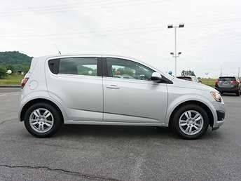 2014 Chevrolet Sonic for sale at USA Auto Inc in Mesa AZ
