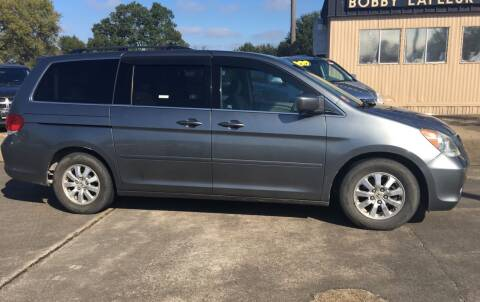 2009 Honda Odyssey for sale at Bobby Lafleur Auto Sales in Lake Charles LA