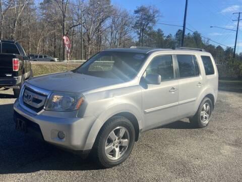 2011 Honda Pilot for sale at Star Auto Sales in Richmond VA