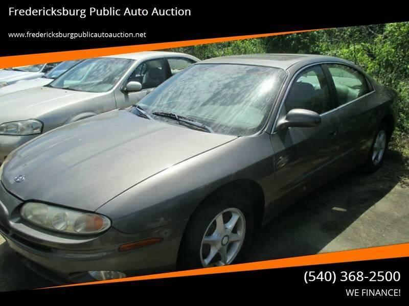 Used Oldsmobile Aurora For Sale Carsforsale Com