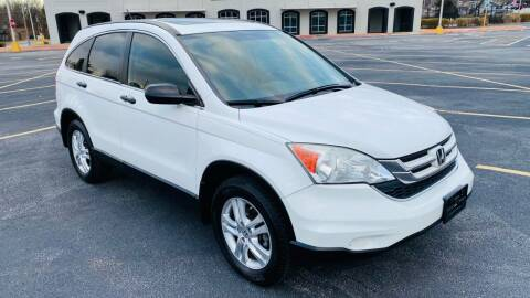 2010 Honda CR-V for sale at H & B Auto in Fayetteville AR